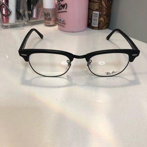Ray Ban eyeglasses frames Compulsive tortoise